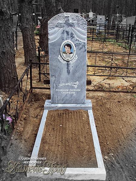 Надгробные памятники воронеж образцы как пишется соболезную